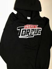 4XL New Style Project Torque Hoodie