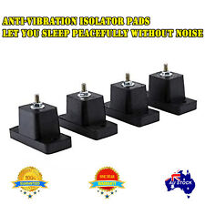 AC Parts Rubber Shock Absorber Vibration Isolator Mounts for Air Conditioners OZ