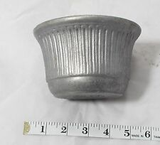 Bon Chef Pewter Bowl Fluted