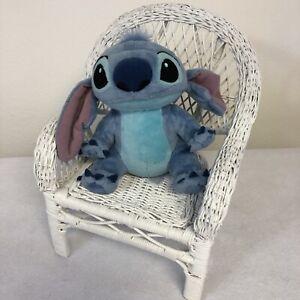 "Lilo & Stitch Disneyland Parks Stitch Stuffed Animal Plush Walt Disney World 8"""