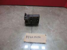 Nakamura Cnc Lathe Miyano Turret Tool Holder Holding 5d78 500a 5d78500a Tw 10
