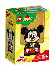 10898 LEGO DUPLO My First Mickey Build 9 Pieces Age 1½+ New Release for 2019!