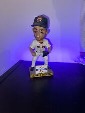 DUSTIN PEDROIA PORTLAND SEA DOGS BOSTON RED SOX SGA BOBBLEHEAD