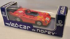 NOREV #835   - Ferrari 512 Can Am - 1:43 scale model (Made in France)
