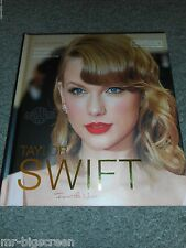 TAYLOR SWIFT - FROM THE HEART HC - ALICE HUDSON - UPDATED!!