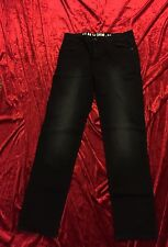 AS NEW GORGEOUS AUTHENTIC HNY DESIGNER UNISEX MEN OR WOMENS JEANS 👖❤️