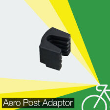 AERO postale Adattatore Per LED BICI/Bicicletta Luce Posteriore