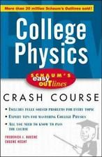 Schaum's Easy Outline: College Physics-ExLibrary