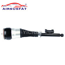 For Mercedes W222 X222 S-Class Rear Right Air Suspension Shock Absorber 15-17
