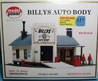 HO-Gauge - Model Power - Billy's Auto Body Kit