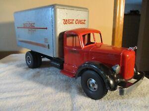 Smth Miller Original west coast truck