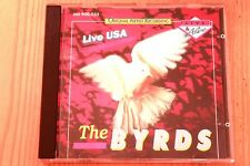 The Byrds Live USA Boston 1970 - Spaceman Lady lay … 14 T - Boitier neuf - CD