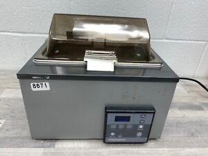 Polyscience WB10 10L Water Bath 8671