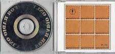 MINA  raro CD SINGLE PROMO 1 traccia MADE in ITALY Naufragati 1995