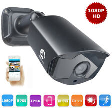 JOOAN Waterproof Outdoor 1080P Security IP Camera Surveillance Night Vision CCTV