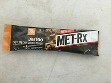 91 MetRx Bars Chocolate Chip Cookie Dough protein nutrition energy