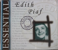 CD EDITH PIAF - ESSENTIAL neuf sous blister