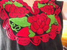 V-Neckline Embroidered Unbranded Tops & Blouses for Women