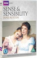 Sens & Sensibility DVD Neuf DVD (BBCDVD3631)