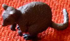 AUSTRALIAN ANIMAL QUOKKA FUNDRAISER GIFT Small Replica - Size 60mm - PACK of 10
