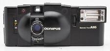 Olympus XA2 XA 2 +A11 Blitz Sucherkamera Kamera - Olympus D-Zuiko 35mm 3.5 Optik