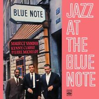 Maurice Vander Jazz At The Blue Note