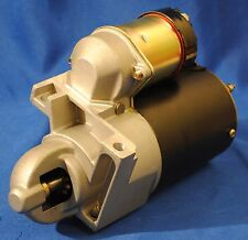 REMAN STARTER FITS BUICK,CHEVY,GMC,ISUZU,OLDSMOBILE & PONTIAC CARS & TRUCKS/6473