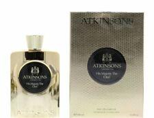 ATKINSONS - HIS MAJESTY THE OUD - EAU DE PARFUM 100ML 3.3 fl.oz. (MEN)
