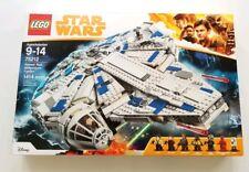 New Lego Set 75212 Star Wars Kessel Run Millennium Falcon Factory Sealed NISB