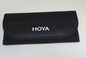 Hoya Filter Case