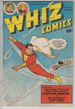 Whiz Comics #104 VF- Sharp Copy!
