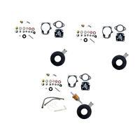 Set of 3 Carb Repair Kit for Evinrude Johnson 0398729 0396701 0392061 55 60 65HP