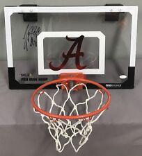 Collin Sexton SIGNED Door Basketball Goal Backboard w/ JSA COA  ~ Alabama NBA