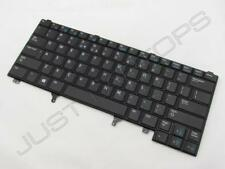 Genuine Dell Latitude E6320 E5420 US English Backlit Keyboard Rupee Win 8 5HCY4