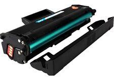 2 Toner Samsung Laser Compatibili MLT-D111S Nero New Chip 1000 copie