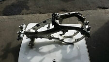 Suzuki RMZ450 RMZ 450 2005 2006 2007 Frame with Tripple Clamps In Good Condition