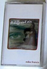MIKE FRANCIS - A DIFFERENT AIR - Musicassetta Cassette Tape MC K7 - Sealed