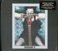 Madame X (Deluxe) - Madonna 2 CD Set Sealed ! New !