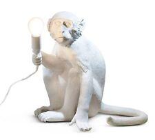 SELETTI lampada da tavolo MONKEY LAMP LED a forma di scimmia by Raimondi Malerba