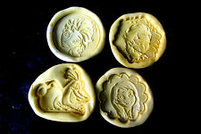 Frozen b3-Flexible Push Silicone Mold-Candy Cookie Crafts Cupcake Clay