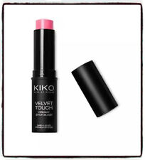 KIKO Velvet Touch Creamy Stick Blush 04 HOT PINK 10 g FREE POSTAGE
