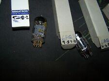 ECC85 ,6AQ8 / used , tested