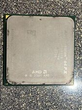 AMD Athlon 64 FX-60 60 - 2.6GHz Dual-Core (ADAFX60DAA6CD) Processor