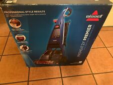 Bissell Proheat 2x Premier Full-Size Carpet Cleaner Model # 47A23