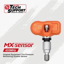 Original  Autel MX-Sensor 433 MHz Programmable Universal TPMS Sensor Tire Wheels