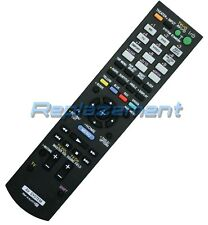 RPZ For SONY RM-AAU071 RM-AAU072 HT-SS370 HT-SF470 STR-KS370 AV Remote Cont