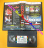 VHS film THE INNOCENT Anthony Hopkins Rossellini Scott MULTIVISION (F129)no dvd