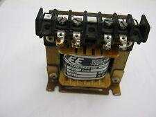 Cef Monophase Transformer 50 Va Iº- 220 V 50/60 Hz Iiº- 220 V S.C.