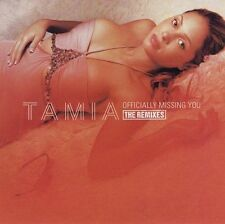 Tamia : Officially Missing You CD