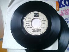 "7""  PROMO RINGO STARR YOU'RE SIXTEEN DEVIL WOMAN APPLE 1974 EX+"